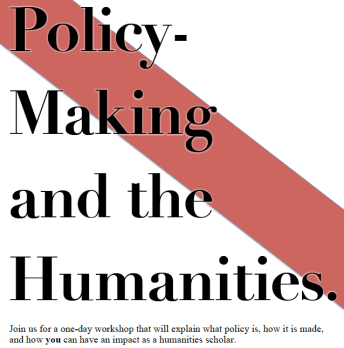 Policy-Making Workshop