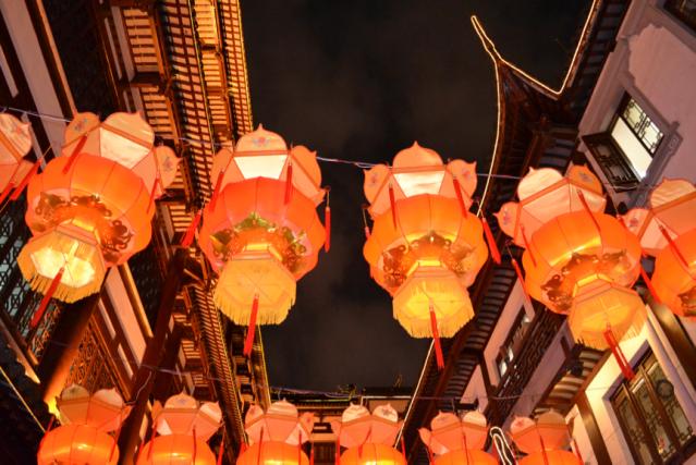 China blog 2